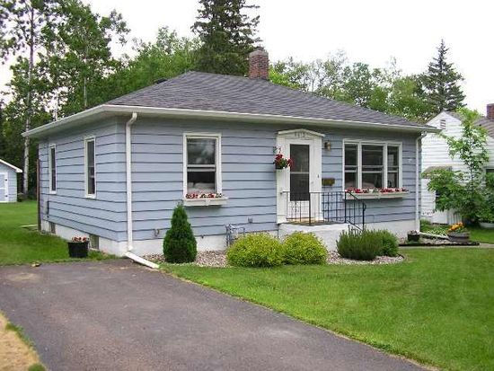 4415 Tioga St Duluth Mn 55804 Zillow