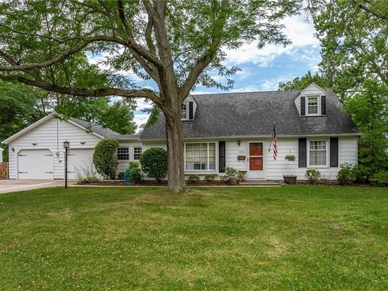 496 high meadow rd amherst oh 44001 zillow rh zillow com