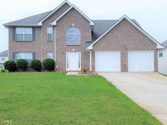 9487 Creekside Rd Jonesboro GA 30236