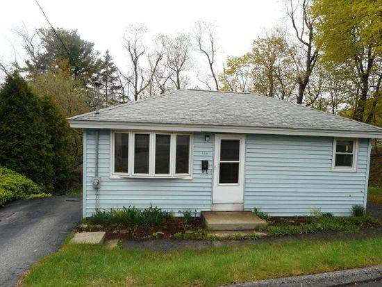 119 Andrews Ave Worcester Ma 01605 Zillow