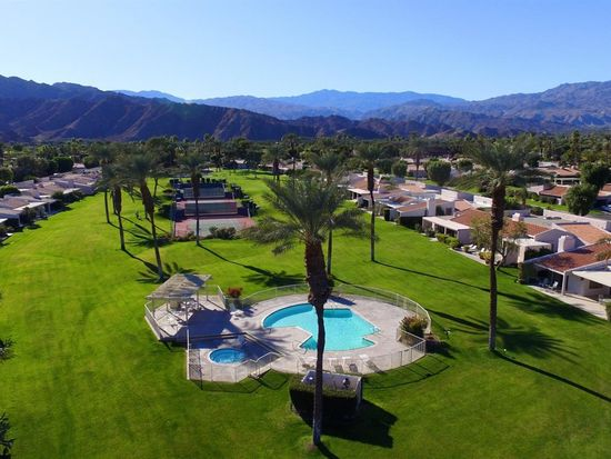 California · Indian Wells · 92210; 45785 Algonquin Cir