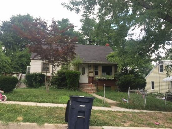 509 Topeka Ave, Capitol Heights, MD 20743 | Zillow