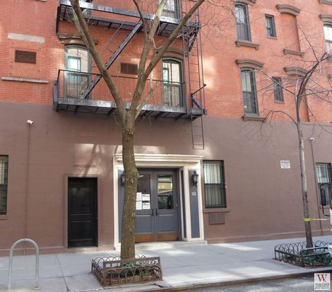 92 Horatio St APT 2N New York NY 10014