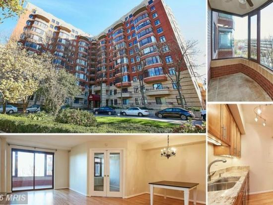 2400 Clarendon Blvd APT 616, Arlington, VA 22201 | Zillow