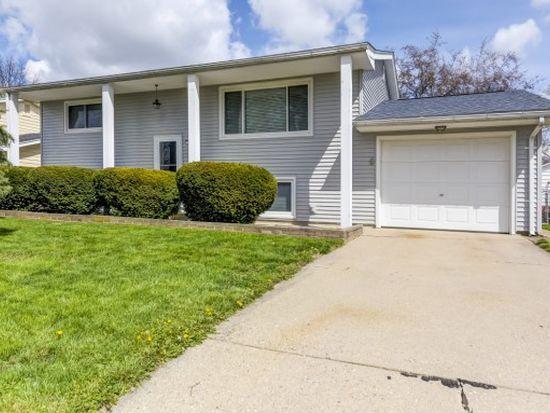 1526 N Home Park Ave Decatur IL 62526