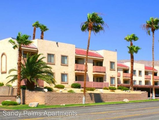 Adobe Springs Apartments