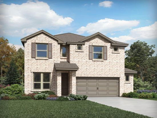 The Venice - ArrowBrooke - The Reserve Series by Meritage