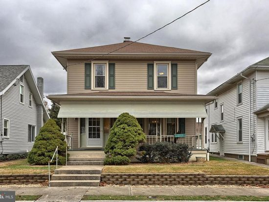 324 S Lincoln St Palmyra Pa 17078 Zillow