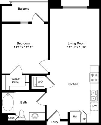 The Alton Apartment Rentals