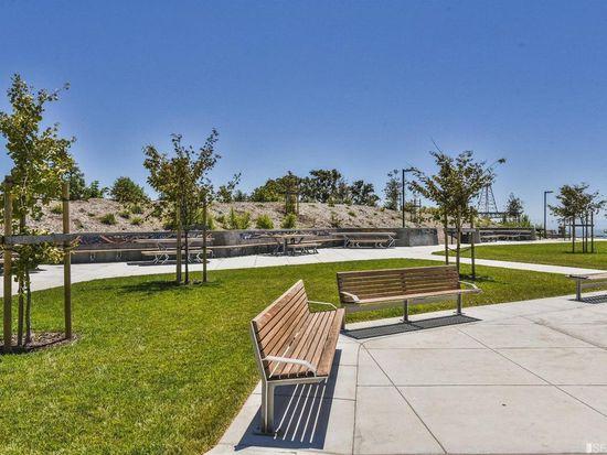 Jerrold street park