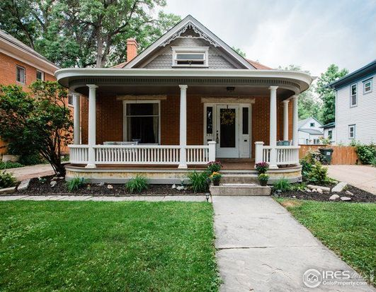 Zillow fort collins co