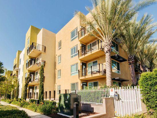 Domain San Diego Apartments   San Diego, CA   Zillow