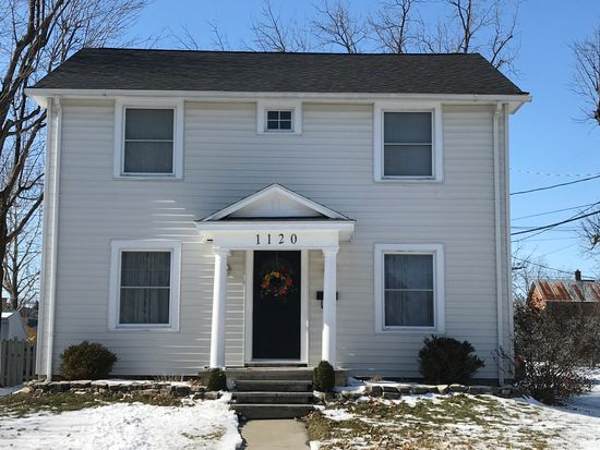 1120 s west st findlay oh 45840 zillow