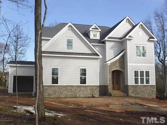 8709 Kimalden Ct Wake Forest Nc 27587 Zillow