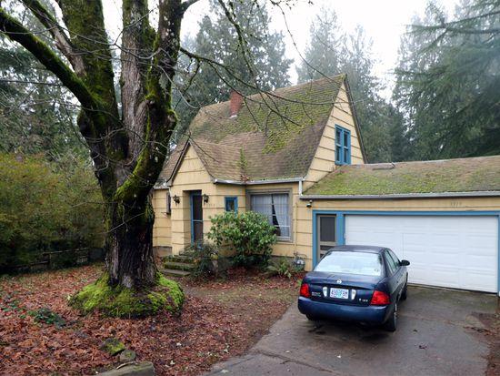 Cullen House Portland 3919 sw cullen blvd, portland, or 97221 | zillow