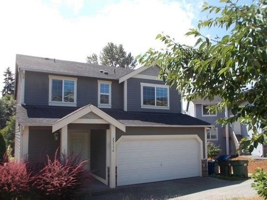 29734 34th Ct S Rent To Own 0 Federal Way Wa 98001 Zillow