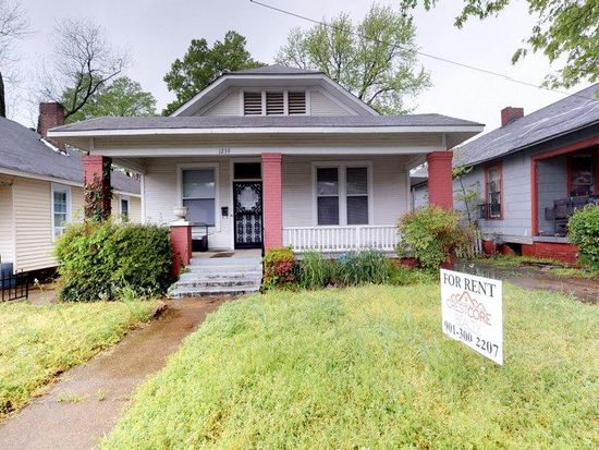 Stupendous 1239 Driver St Memphis Tn 38106 Zillow Complete Home Design Collection Epsylindsey Bellcom