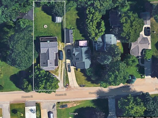 46090 Neeson St, Northville, MI 48167 | Zillow