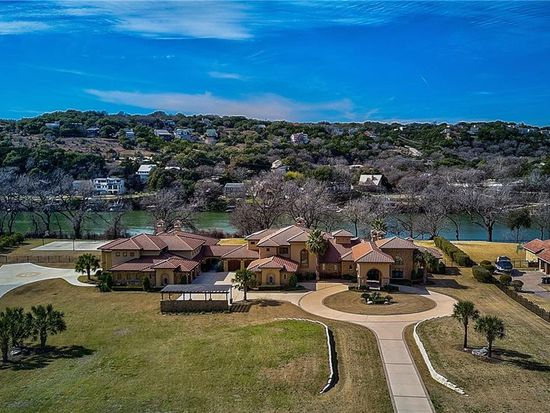 14300 Flat Top Ranch Rd, Austin, TX 78732 | Zillow