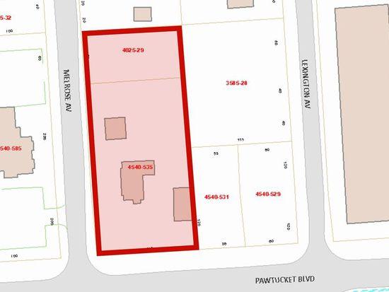 Pawtucket Zip Code Map.535 Pawtucket Blvd Lowell Ma 01854 Zillow