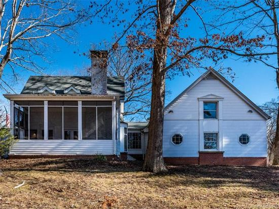 18 And 24 E Edgewood Rd, Asheville, NC 28805