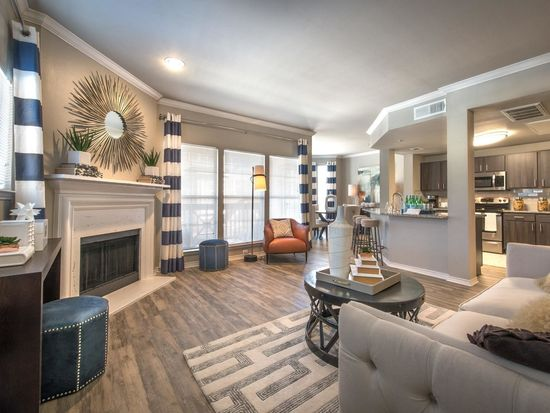 The Station at MacArthur Luxury Residences Apartments Irving TX