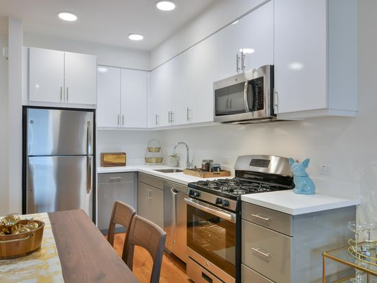 5880 3rd St # Jr. One Bedroom A, San Francisco, CA 94124 ...