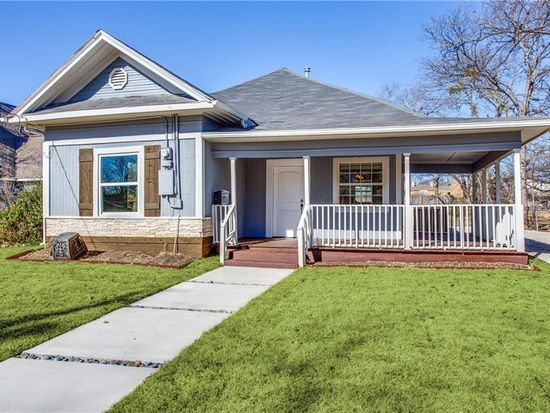 Admirable 5505 E Side Ave Dallas Tx 75214 Zillow Home Interior And Landscaping Ponolsignezvosmurscom