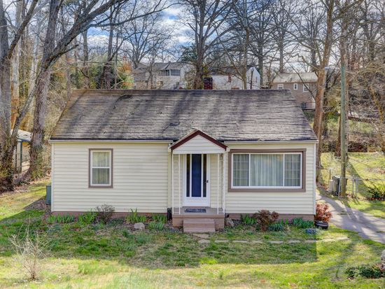 2340 Greenfield Ln Knoxville Tn 37917 Zillow