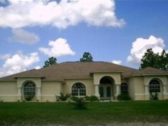 Spring Hill Florida Home Inspectors