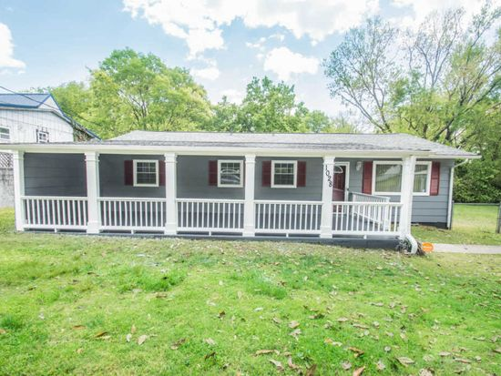 1028 Forsythe St Knoxville Tn 37917 Zillow