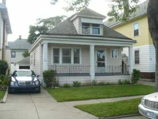 112 Gillette Ave Buffalo Ny 14214 Zillow