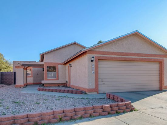 1835 W Bel Aire Ct Tucson Az 85705 Zillow