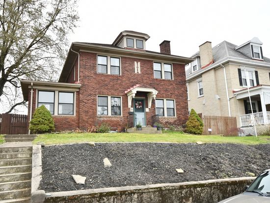 35 Claus Ave Pittsburgh Pa 15227 Zillow