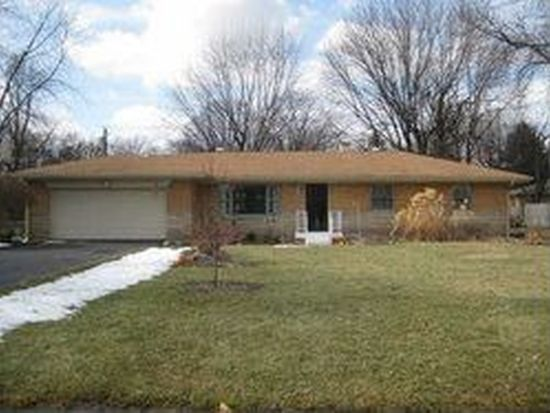 8050 briarwood dr indianapolis in 46227 zillow for Zillow indianapolis rent