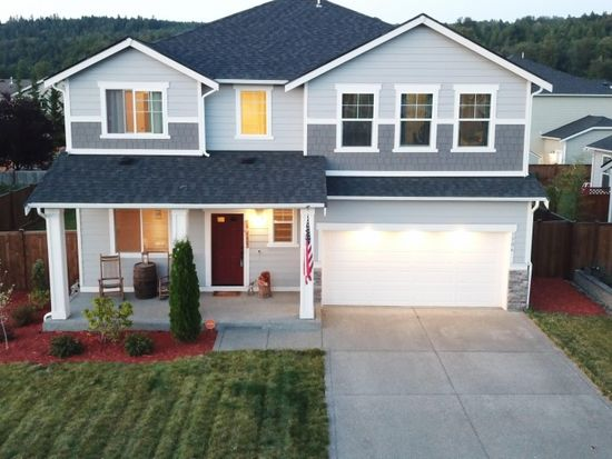 1506 Hardtke Ave Ne Orting Wa 98360 Zillow