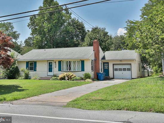 508 Poole Rd Westminster Md 21157 Zillow
