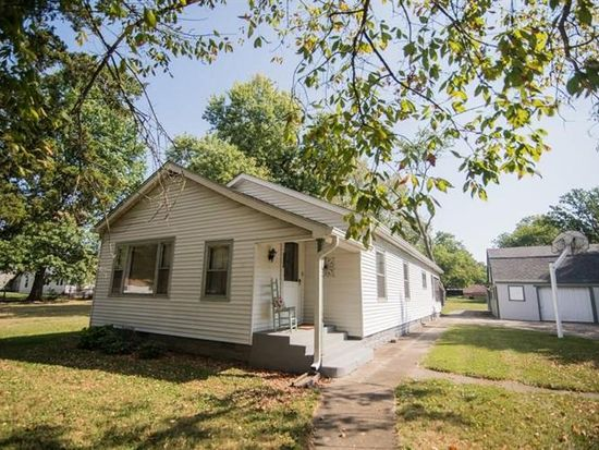 5041 S State Ave Indianapolis In 46227 Zillow