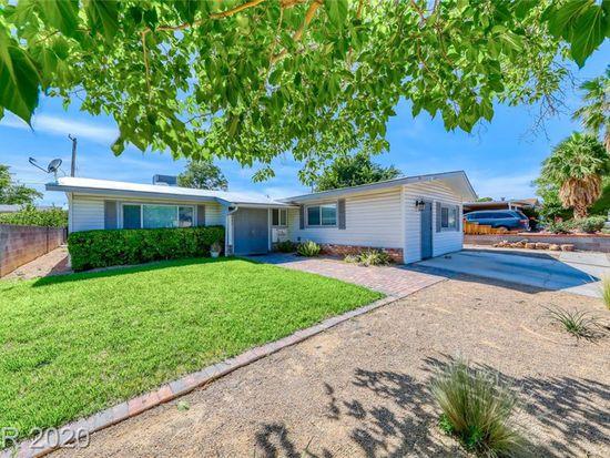 1208 I Ave Boulder City Nv 89005 Zillow