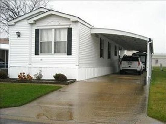 34450 Euclid Ave Trlr 10 Willoughby Oh 44094 Zillow