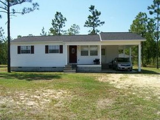 4539 Smith Ln Waycross GA 31503