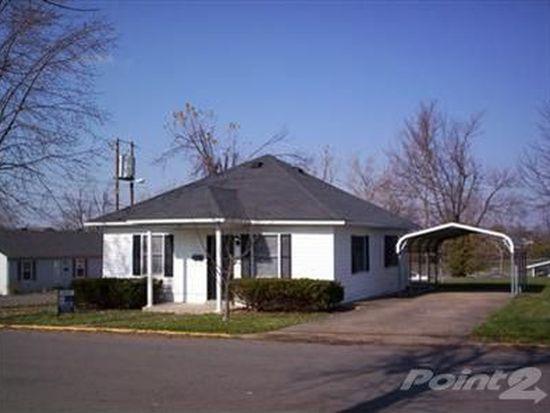 581 Allah Ave, Harrodsburg, KY 40330 | Zillow
