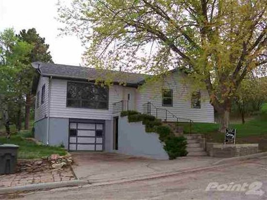 617 Ruby St Sturgis Sd 57785 Zillow
