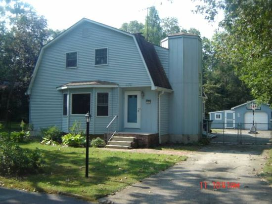 417 Old River Rd Mays Landing Nj 08330 Zillow