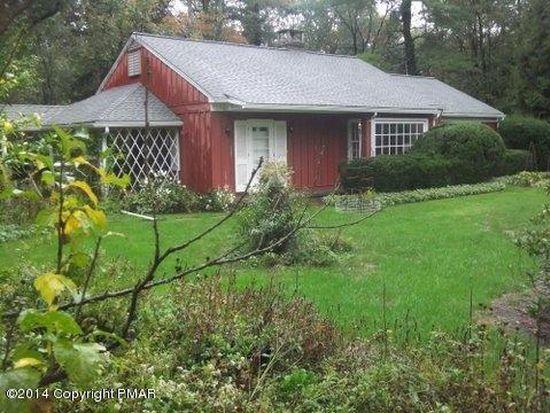 489 Laurel Pine Rd Cresco Pa 18326 Zillow