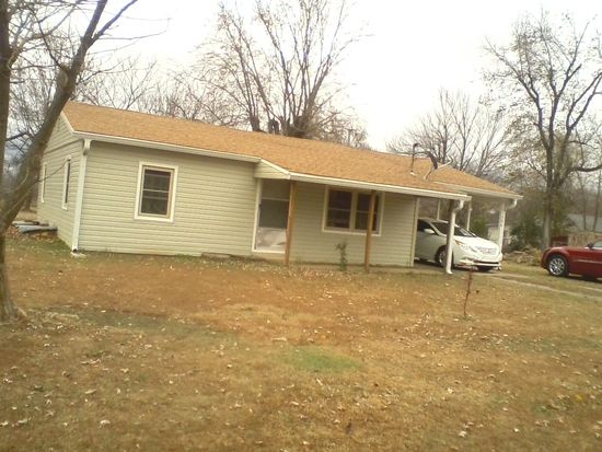 306 S Napier Ave Fayetteville Ar 72701 Zillow
