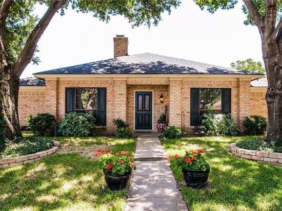 832 shady ln bedford tx 76021 zillow