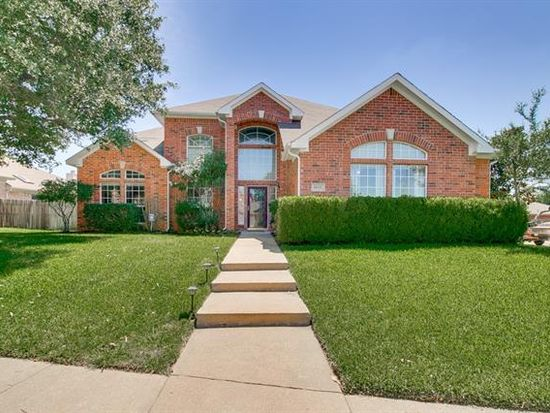 4948 Regal Oak Rd, Grand Prairie, TX 75052 - Zillow