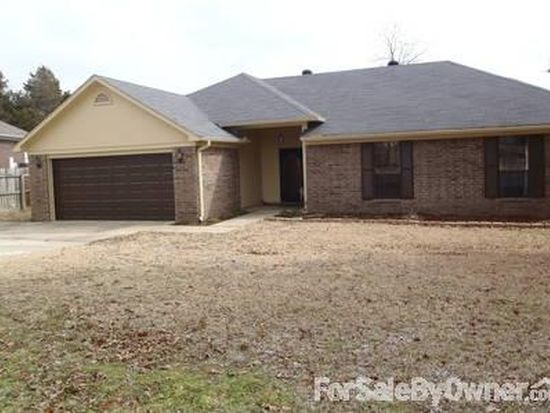 2300 raintree dr conway ar 72032 zillow