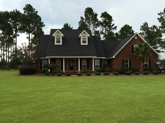 113 Clearwater Dr Jesup GA 31546